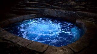 Moon Pool in Mako