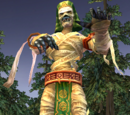 Mummy (Heroes of Might and Magic V)
