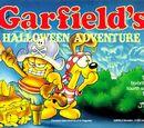 Garfield's Halloween Adventure