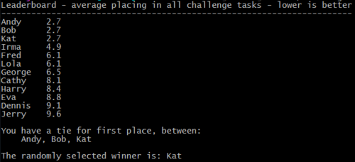 Habitica challenge wrangler