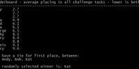 Challenge Data Wrangler