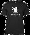 Habitica Gryphon Shirt-Black