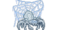 The Icy Arachnid