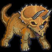 Quest triceratops