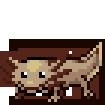 Mount Axolotl-Desert
