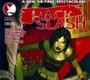 Comic Book Carnage