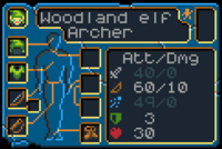 Hsl-char-woodland elf-sheet