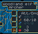Woodland Elf Archer