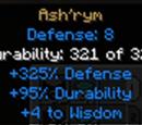 Ash'rym
