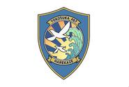 Harekaze logo