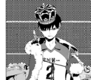 The King of The Court