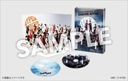 Revival - DVD contents