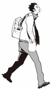 Volume 19 Takehito Sasaya