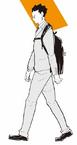 Volume 24 Tatsuki Washio