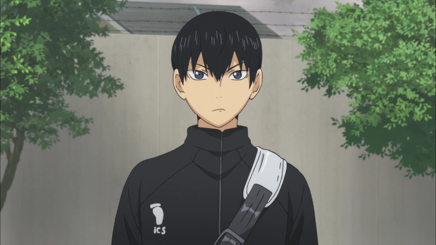 Image result for kageyama