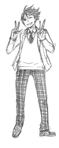 File:Toru Oikawa Sketch.png