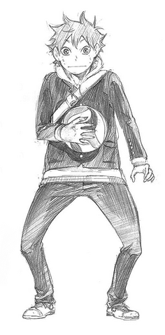 File:Shouyou Hinata Sketch.png