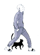 Volume 12 Coach Nekomata