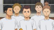 Wakutani South Boy's Volleyball Club