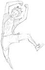 Satori Tendo Sketch