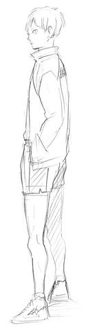 File:Kenjiro Shirabu Sketch.png