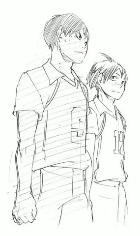 File:Kageyama and Yamaguchi Watching the Game.png