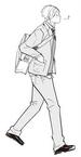 Volume 25 Akinori Konoha