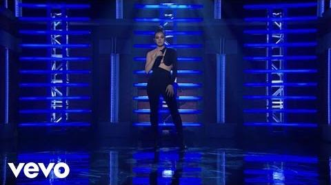 Hailee Steinfeld, Grey - Starving (Live From Late Night With Seth Meyers) ft