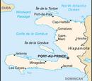 2004 Haiti Rebellion