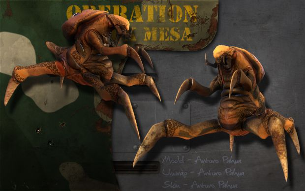 Image voltigore half life wiki fandom for Operation black mesa download