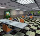 Level 3 Dormitories