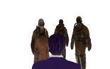 Mr Purple's Initiation