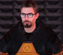Gordon Freeman (City 17)