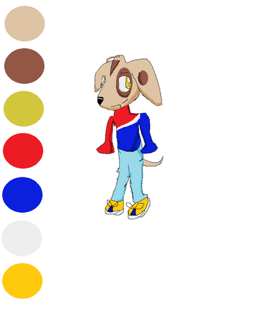 File:Biscuit the Dachshund.png