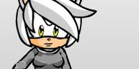 Abby the Hedgehog