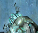 Гравитационная пушка
