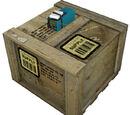 Ящик с припасами