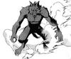 Wolf boss