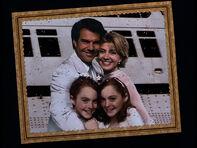 Dennis Quaid, Natasha Richardson, Lindsay Lohan