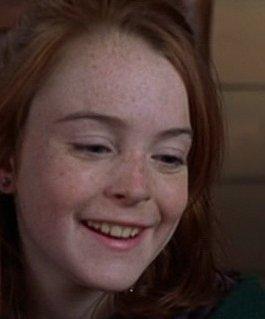 File:Hallie smiling back at Annie - rear-view.jpg