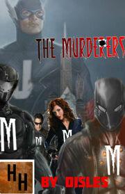Murderercover