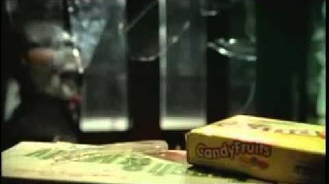 Halloween Horror Nights XIX Commercial
