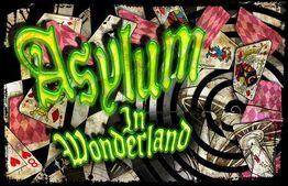 Asylum in Wonderland148