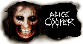 Maze AliceCooper