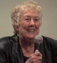 Janice Knickrehm