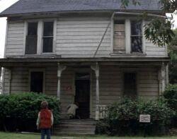 Myers House 1978