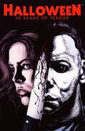 Halloween 30 Years of Terror C