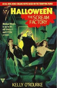 Halloween The Scream Factory
