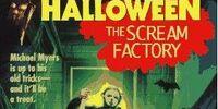 The Scream Factory