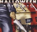 Halloween: Autopsis